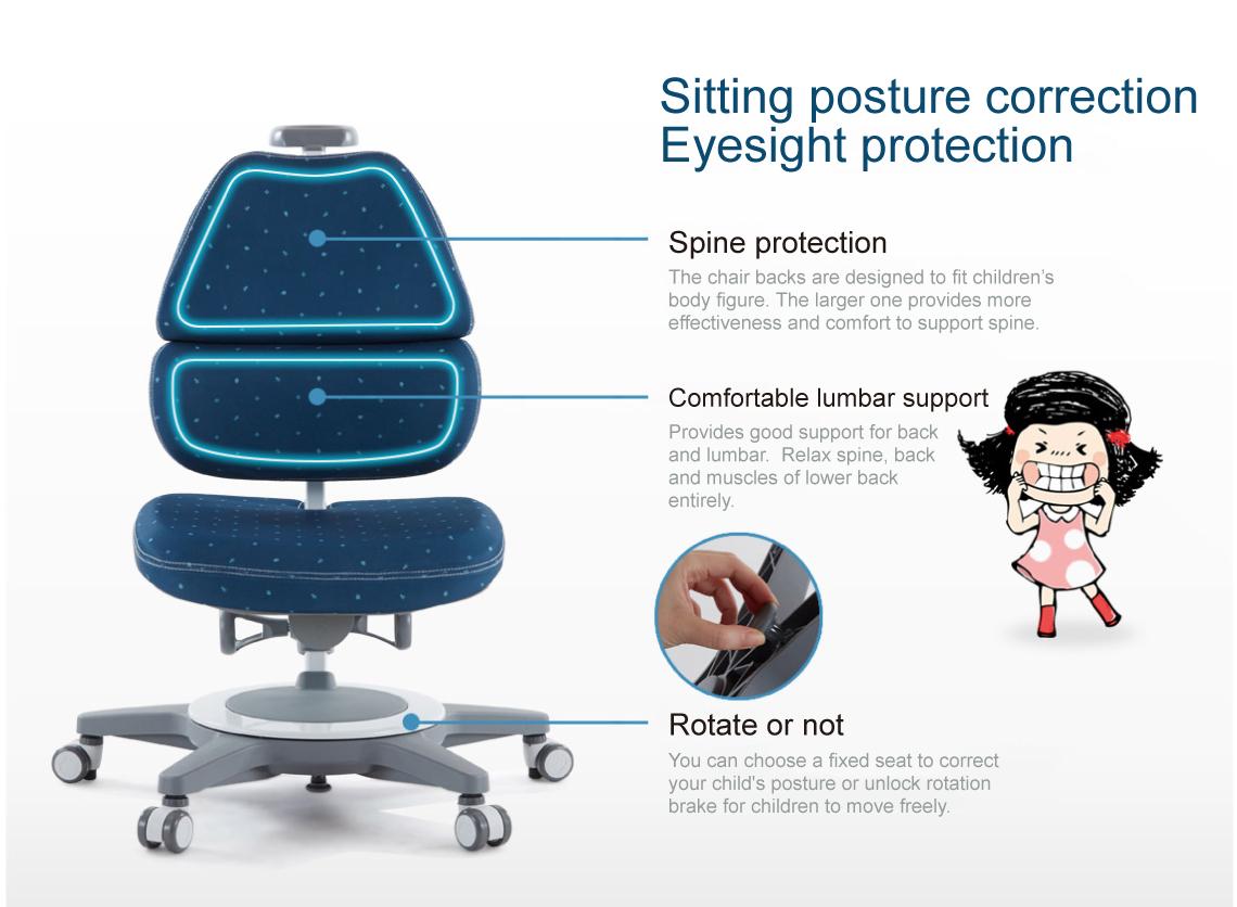 EGO C Kid2Youth Child Study Chair Malaysia