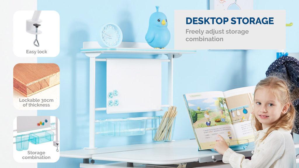 Desktop Storage