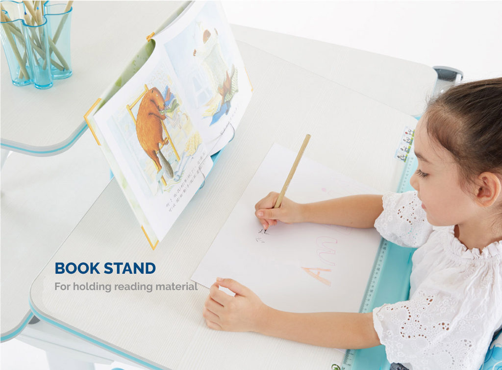 Kid2Youth Book Stand Malaysia