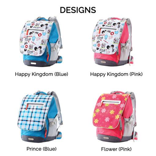 Kid2Youth Ergonomic Bag Malaysia