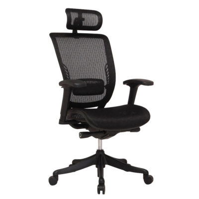 Simple Ergonomic Chair