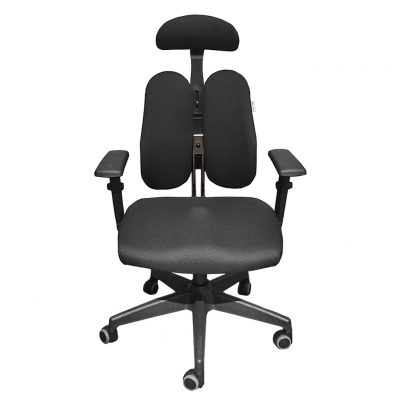 Pride Dual Back Chair (Pro version)