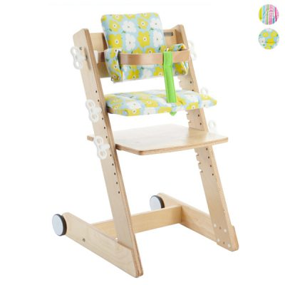 QMOMO Kid2Youth Baby High Chair
