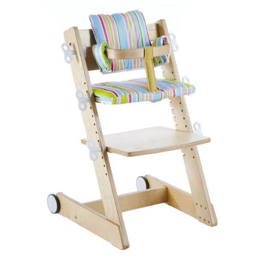 QMOMO Kid2Youth Baby High Chair Malaysia