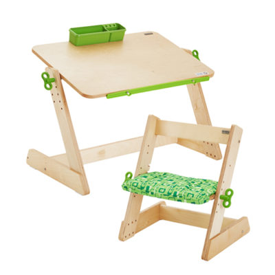 QMOMO Kid2Youth Toddler Table and Chair