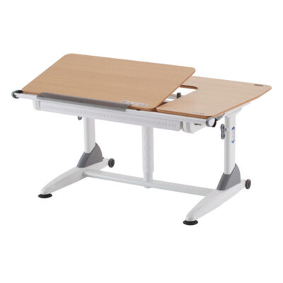 G6+S Kid2Youth Study Table