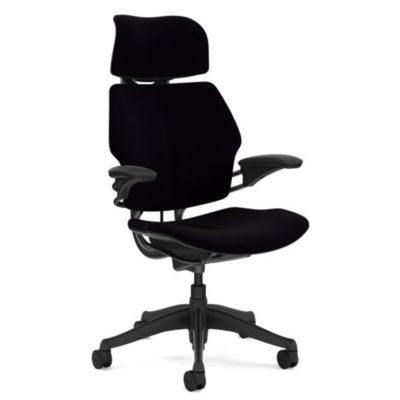 Humanscale Freedom Headrest Chair
