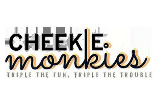 CheekieMonkies