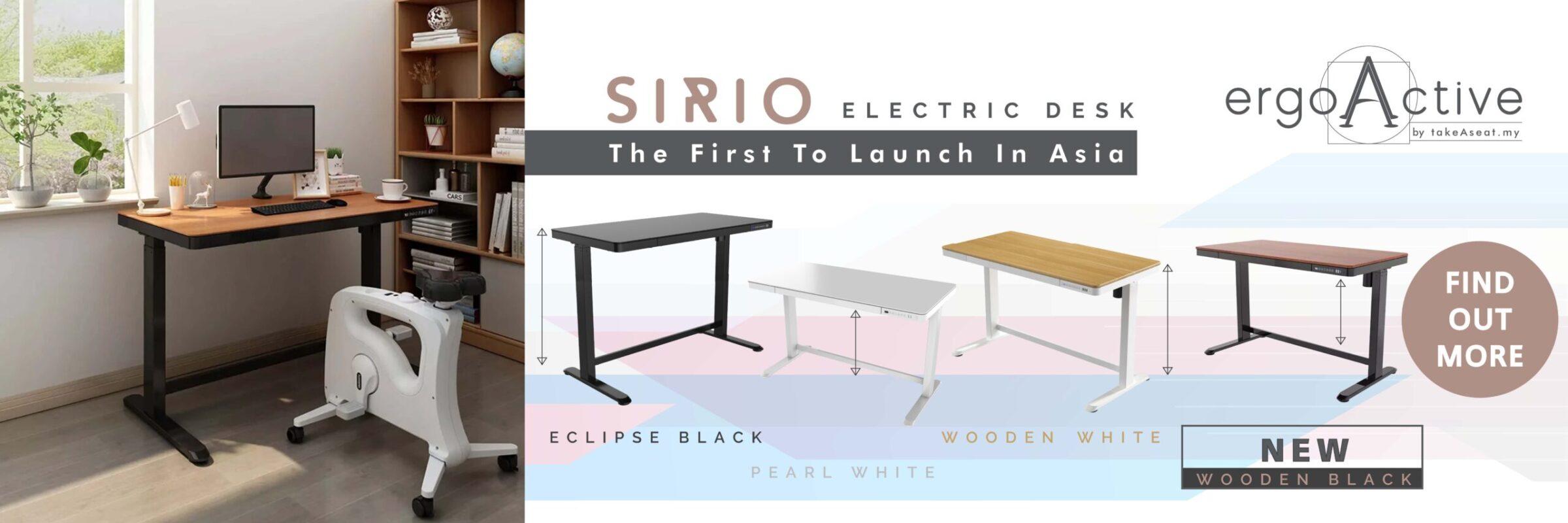 Sirio-Ergonomic-Standing-Desk-Malaysia