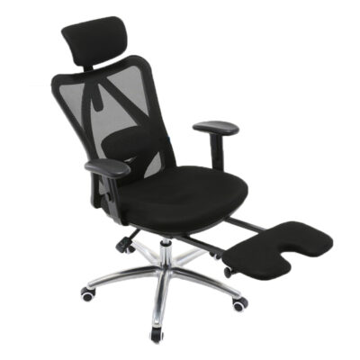 M20 Office Chair with Legrest