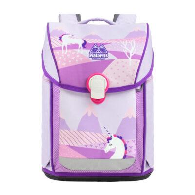 Materns M0118 Unicorn School Bag