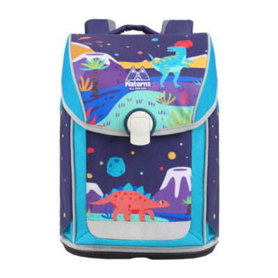 Materns M0131 Dinosaur School Bag