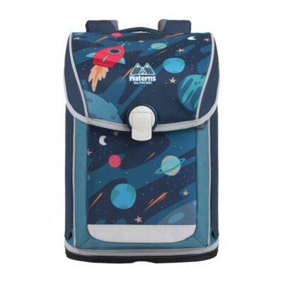 Materns M0180 Space School Bag